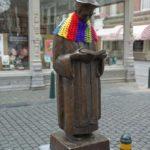 Figura św. Iwo, Breda
