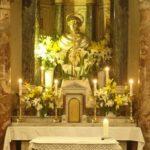 kościół San Ivo dei Bretoni, Rzym