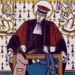 Sant Ivo il santo patrono e protettore degli avvocati