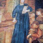 Obraz w Piotrkowie Trybunalskim, fot. Jan Waliszewski